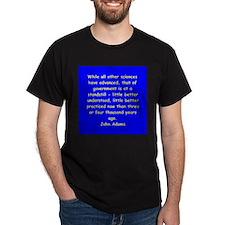 johnn adams T-Shirt