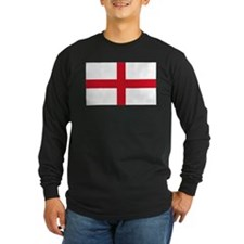 Flag of England T