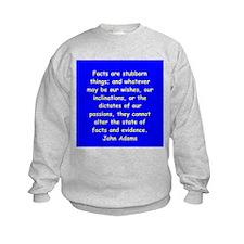 john adams Sweatshirt