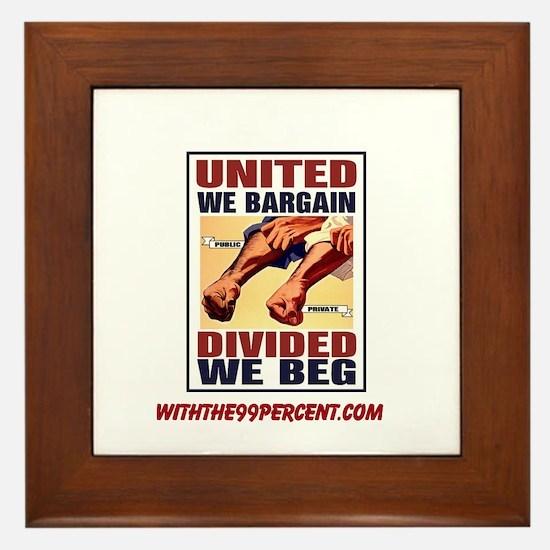 United Framed Tile