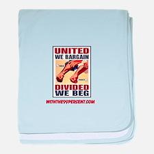 United baby blanket