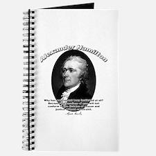 Alexander Hamilton 02 Journal