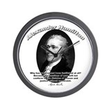 Alexander hamilton Basic Clocks