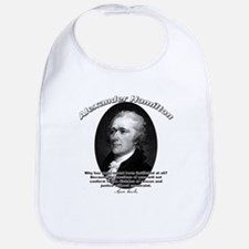 Alexander Hamilton 02 Bib