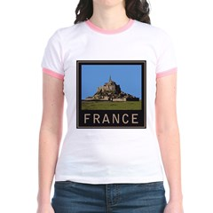 France Mont St. Michel T