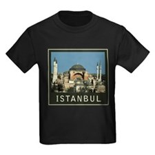 Istanbul Agia Sophia T