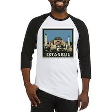 Istanbul Agia Sophia Baseball Jersey