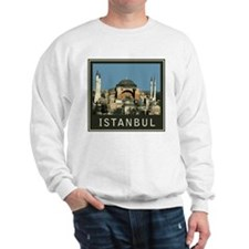 Istanbul Agia Sophia Sweatshirt