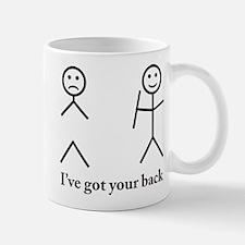 Humorous Small Small Mug