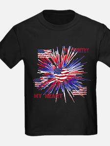 Unique Patriotism T