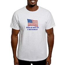 Proud Son of a Kensman shirt - T-Shirt