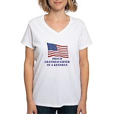 Proud Granddaughter - Shirt