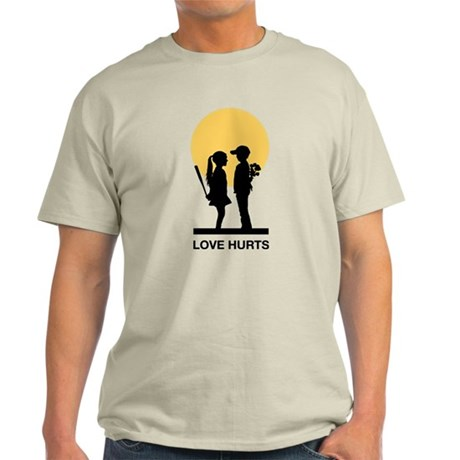 Humorous Light T-Shirt