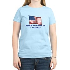 Proud Daughter - T-Shirt
