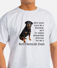 Rottie Dad T-Shirt