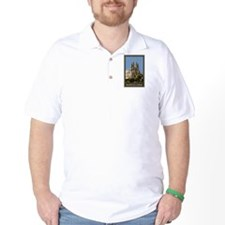 Barcelona Sagrada Familia T-Shirt