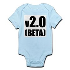 v2.0 Beta Infant Creeper