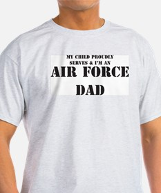 Air Force All T-Shirt