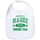 Magee Cotton Bibs