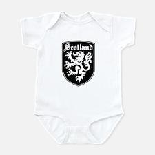 Scotland Infant Creeper