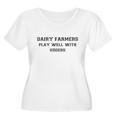 Dairy Farmers T-Shirt