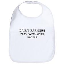 Dairy Farmers Bib