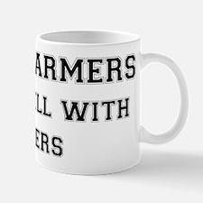 Dairy Farmers Mug