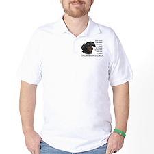 Dachshund Dad T-Shirt
