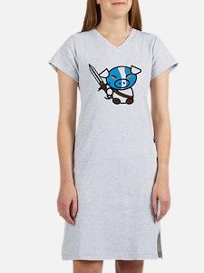 Cute Pipa Women's Nightshirt