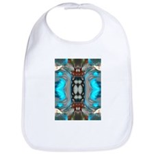 The Glass Dragons Collection Bib