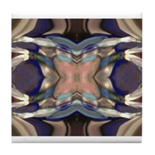 The Glasswork Collection Tile Coaster