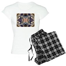 The Glasswork Collection Pajamas