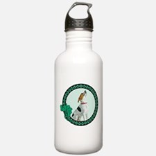 Irish Pride Foxhound Water Bottle