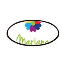 Mariana Valentine Flower Patches