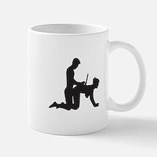 WFH Small Small Mug