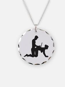 WFH Necklace