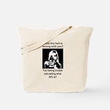 Unique Hostess Tote Bag