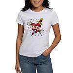Meh Tattoo Women's T-Shirt