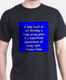 thomas paine T-Shirt