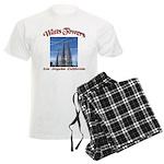 Watts Towers Men's Light Pajamas