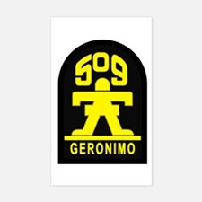 509th Infantry Decal
