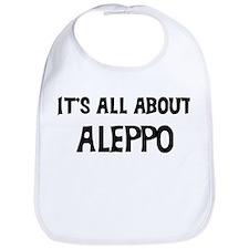 All about Aleppo Bib