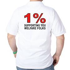 99% WRONG T-Shirt