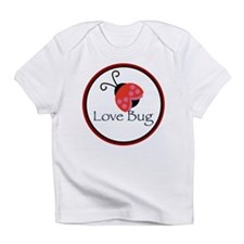 Cute Valentine Infant T-Shirt