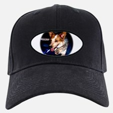 Red Heeler Baseball Hat