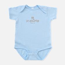 Scorpio Infant Bodysuit