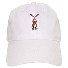 Cute 3D Rabbit Baseball Cap