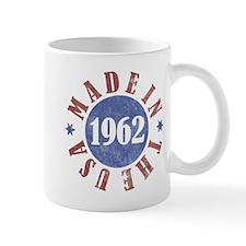 1962 Made In The USA Mug