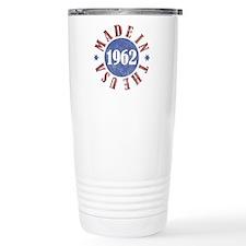 1962 Made In The USA Travel Mug