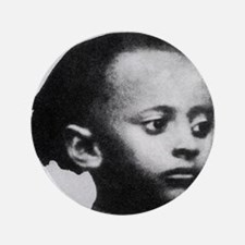 "H.I.M. 21 3.5"" Button"